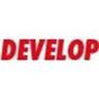 Toner Develop DEVELOP DFC 110 pas cher