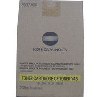 Toner Yellow Y4B,