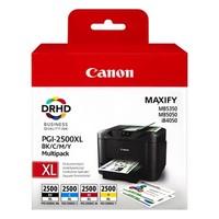 Cartouche Canon CANON MAXIFY MB5155 pas cher