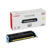Toner Yellow Type 707,