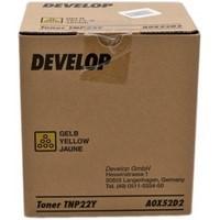 Toner Develop DEVELOP INEO + 35 pas cher