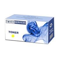 Toner Yellow de marque Toner Services remplace Q6462A,
