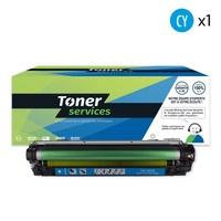 Toner Hp HP COLOR LASERJET CP5225DN pas cher