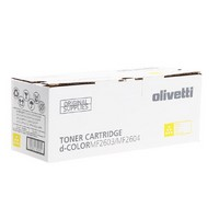 Toner Olivetti OLIVETTI D COLOR MF2604 pas cher