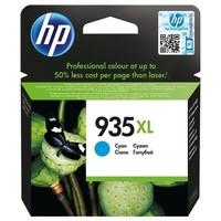 Cartouche d'Encre HP 935 XL Vivera Cyan,