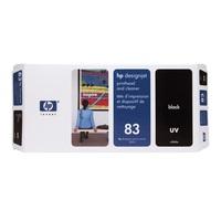 Tête Noire UV n°83 + Kit de Nettoyage