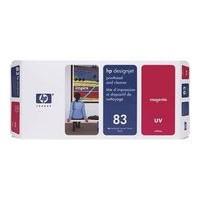 Tête Magenta UV n°83 + Kit de Nettoyage