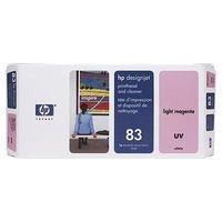 Tête Magenta Clair UV n°83 + Kit de Nettoyage