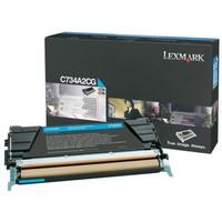 Toner Lexmark LEXMARK C734DN pas cher