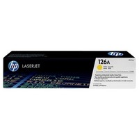 Toner Yellow Type 126A,