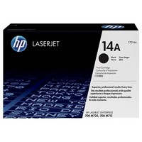 Toner Hp HP LASERJET ENTREPRISE 700 M712DN pas cher