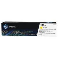 Toner Yellow Type 130A,