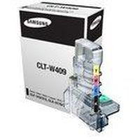 Bac toner usage CLTW409,