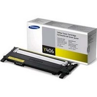 Toner Yellow CLTY406S,