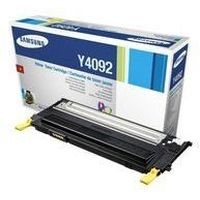 Toner Yellow CLTY4092S,