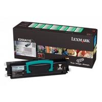 Toner Lexmark LEXMARK E250D pas cher