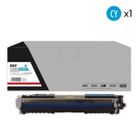 Toner Hp HP LASERJET 100 MFP M177 pas cher