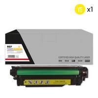 Toner Hp HP LASERJET PRO 500 COLOR MFP M570DW pas cher