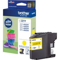Cartouche Brother BROTHER MFC J485DW pas cher