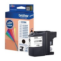 Cartouche Brother BROTHER DCP J4120DW pas cher