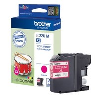 Cartouche Brother BROTHER DCP J785DW pas cher