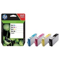 Cartouche Hp Photosmart Wireless B109N pas cher
