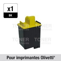 Cartouche Olivetti OLIVETTI JETLAB 500 pas cher
