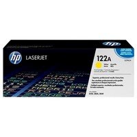 Toner Yellow Type 122A,