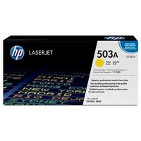 Toner Yellow N°503A,