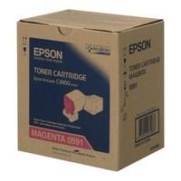 Toner Epson EPSON ACULASER C3900DN pas cher