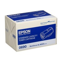 Toner Epson EPSON WORKFORCE AL M300DTN pas cher