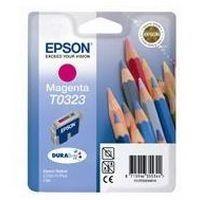 Cartouche d'Encre Magenta (Crayons),