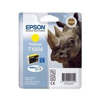 Cartouche d'Encre Yellow (Rhinocéros),
