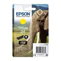 Cartouche d'Encre Yellow Claria (Elephant),