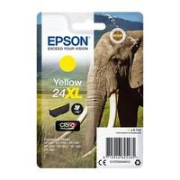 Cartouche d'Encre Yellow XL Claria (Elephant),