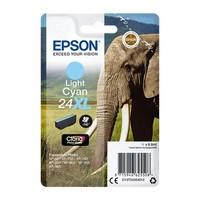 Cartouche d'Encre Cyan Clair XL Claria (Elephant),