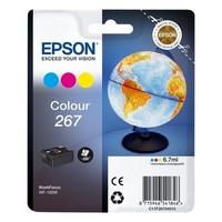 Cartouche Epson EPSON WORKFORCE WF100W pas cher