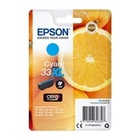 Cartouche d'Encre Cyan XL (Orange),