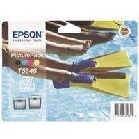 Cartouche Epson EPSON PICTUREMATE 240 pas cher