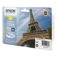 Cartouche d'Encre Yellow Durabrite (Tour Eiffel),