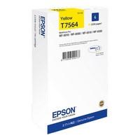 Cartouche Epson EPSON WORKFORCE PRO WF8510DWF pas cher
