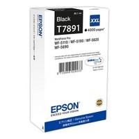 Cartouche Epson EPSON WORKFORCE PRO WF5690DWF pas cher