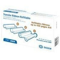 Pack Ruban Transfert Thermique + 2 recharges,