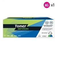 Toner Hp HP COLOR LASERJET 2500TN pas cher