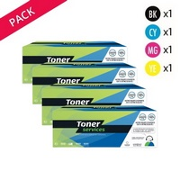 Toner Brother BROTHER MFC L9570CDW pas cher