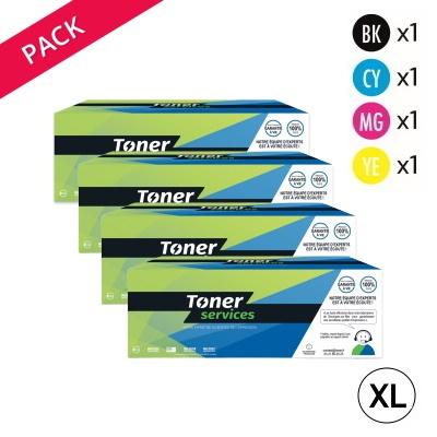 Toner Lexmark LEXMARK C792DE pas cher
