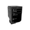 Toner Lexmark LEXMARK CS 720DTE pas cher