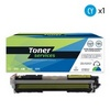 Equivalent Canon 329 Toner Cyan CE311A (126A)