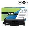 Equivalent Brother TN2220 Toner Noir TN2220 (BTTN2220/TN2010)