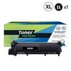 Equivalent Brother TN2320 Toner Noir TN2320 (BTTN2320)